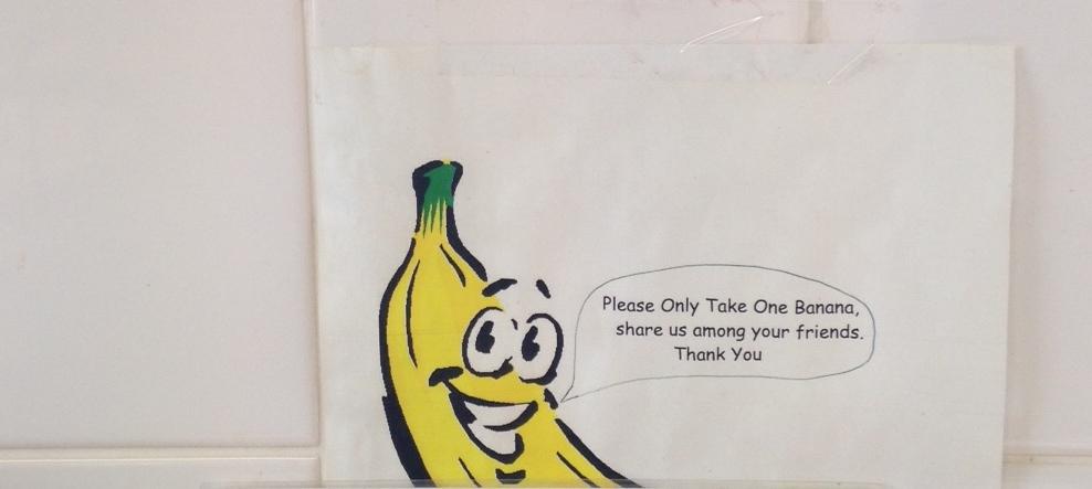 bananove varovani